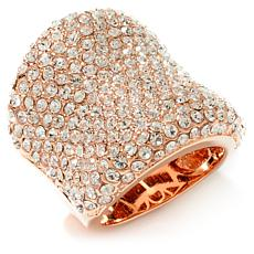 "Joan Boyce ""Must Have"" Pavé Crystal Ring"
