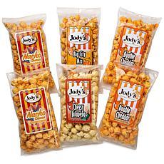 Jody's Gourmet Popcorn - 6-pack Cheesy Assortment
