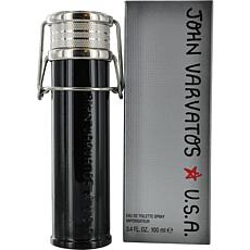 John Varvatos Star Usa Spray for Men 3.4 oz.