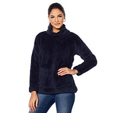 Jones NY Teddy Pullover - Plus