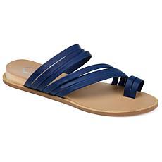 Journee Collection Women's Consuelo Sandal