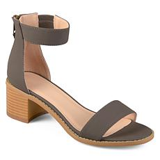 Journee Collection Women's Percy Sandal