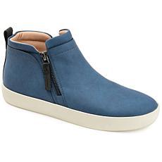 Journee Collection Women's Tru Comfort Foam Faylinn Sneakers