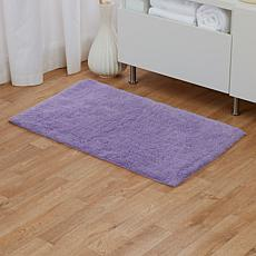 joy mangano bathroom rugs & mats | hsn Bathroom Rugs
