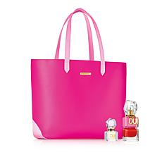 Juicy Couture Oui 1.7 oz. Eau de Parfum with Mini and Tote