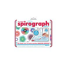 Kahootz Toys The Original Spirograph Design Tin