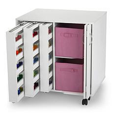 "Kangaroo ""MOD Squad"" Modular 3 Thread Unit Sewing Cabinet"