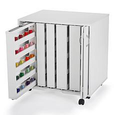 "Kangaroo ""MOD Squad"" Modular 5-Thread Sewing Cabinet Unit"