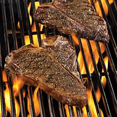 Kansas City Steaks (4) 16 oz. T-Bone Steaks