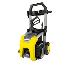 Karcher 1800 PSI Pressure Washer with Accessories