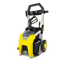 Karcher K1800 PSI Pressure Washer with Accessories