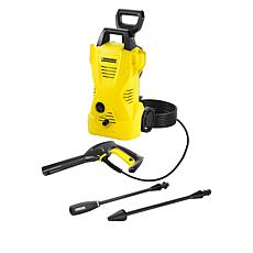 Karcher K2 1600 PSI Ergo Electric Pressure Washer