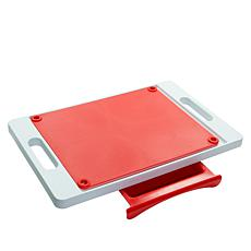 Karving King 2-in-1 System Cutting Board