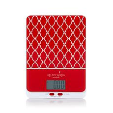 Kelsey Nixon Essential Digital Kitchen Scale