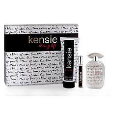 Kenise Loving Life Gift Set 3-pack