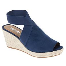 Kenneth Cole Reaction Carrie Espadrille Wedge Sandal