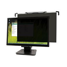 "Kensington FS240 Snap2 Privacy Screen for 22""- 24"" Widescreen Monit..."