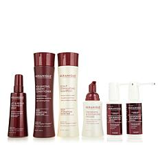 Keranique 60-Day Hair Regrowth Deep Hydrating Kit