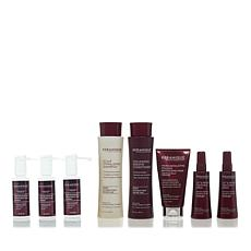 Keranique 90-Day Hair Regrowth Kit with Exfoliating Mask Auto-Ship®