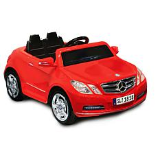Kid Motorz Mercedes Benz E550 6V One Seater Ride-On Vehicle