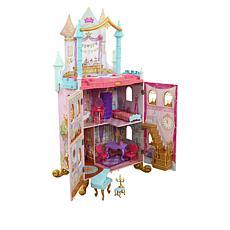 KidKraft Disney Dance and Dream Dollhouse