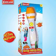 Kidzlane Kids Karaoke Microphone