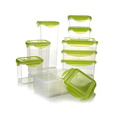 Kinetic Fresh 18-Piece Food Storage Set