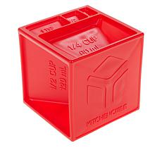 Kitchen Cube 19-Unit All-in-One Measuring Device
