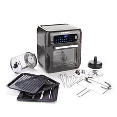 Kitchen HQ 10-Quart All-In-One Air Fryer Oven