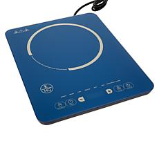 Deals on Kitchen HQ 1500-Watt Induction Burner