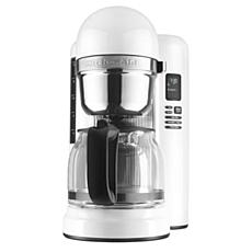 KitchenAid® 12-Cup Coffee Maker with One-Touch Brewing
