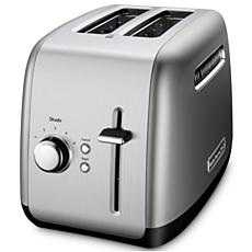 KitchenAid 2-Slice Toaster with Manual Lift Lever