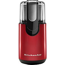 KitchenAid® Blade Coffee Grinder - Empire Red