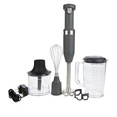 KitchenAid Cordless Hand Blender Variable Speed