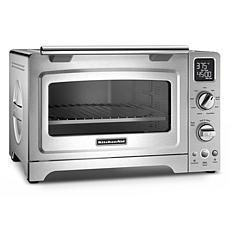 KitchenAid® Digital Toaster Oven - White
