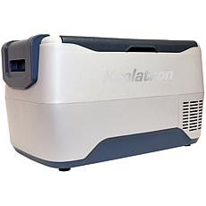 Koolatron 32-Quart SmartKool Portable Cooler Freezer