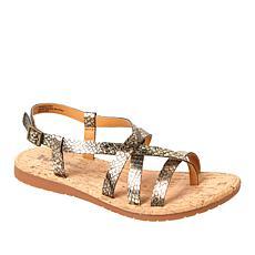 Korks Felicity Artisan Comfort Sandal