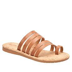 Korks Shay Toe-Loop Slide Sandal