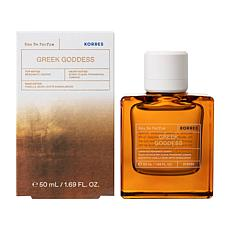 Korres 1.69 fl. oz. Greek Goddess EDP