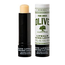 Korres 2-piece Pure Greek Olive Oil Lip Balm