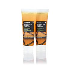 Korres Papaya Mango Body Butter Duo