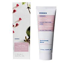 Korres Pomegranate AHA & Enzymes Resurfacing Mask