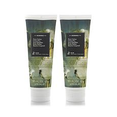 Korres Pure Cotton Body Butter Duo
