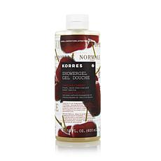 Korres Vanilla Cherry Shower Gel 13.53 fl. oz.