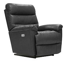La-Z-Boy Marco Leather Rocker Power XR Recliner
