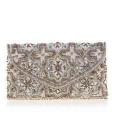 LaBellum by Hillary Scott Embellished Handbag