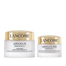 Lancôme Absolue BX Day Cream and Eye Cream 2-piece Set