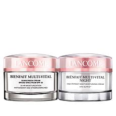 Lancôme Bienfait Multi-Vital Day & Night Cream Set