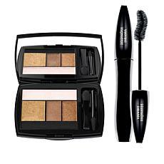 Lancôme Eyeshadow Palette and Mascara Set
