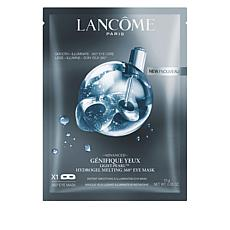Lancôme Genifique Yeux Hydrogel Melting Eye Mask